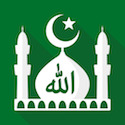 Muslim Pro application icon